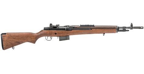 Vortex Springfield Armory M1a Scout Squad Rifle Walnut Stock.