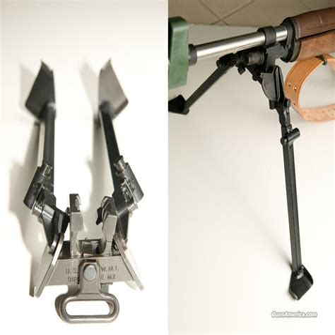 Vortex Springfield Armory M2 Bipod.