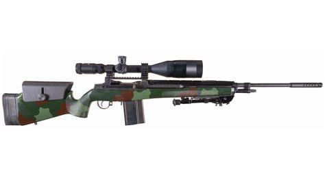 Vortex Springfield Armory M25 Rifle.