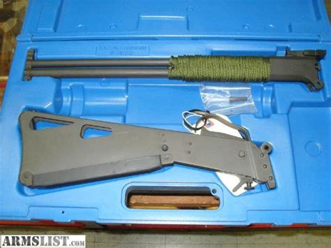 Vortex Springfield Armory M6 Scout 22 410 Survival Rifle For Sale.