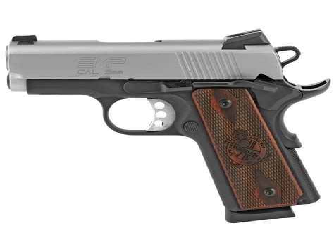 Vortex Springfield Armory Micro Compact Bi-Tone 1911 Pistol.