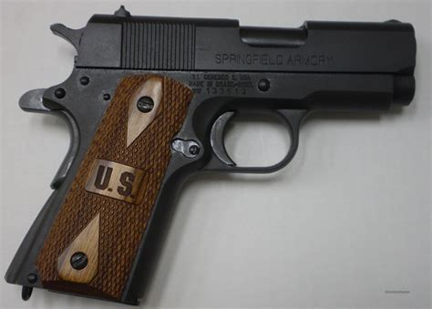Vortex Springfield Armory Micro Compact Grips.