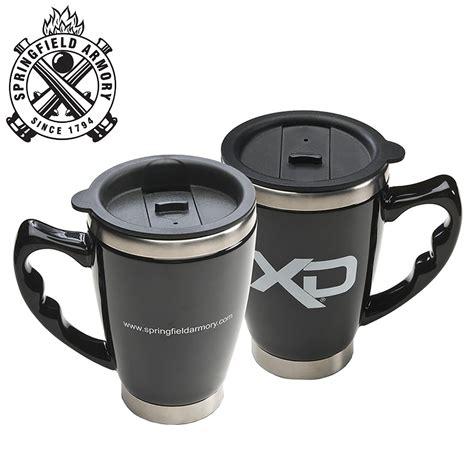 Vortex Springfield Armory Mug.
