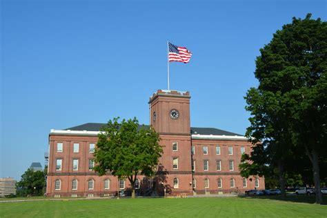 Vortex Springfield Armory National Historic Sit.