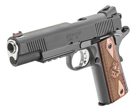 Vortex Springfield Armory Officers 1911.