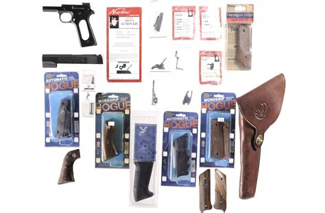 Vortex Springfield Armory Parts Catalog.