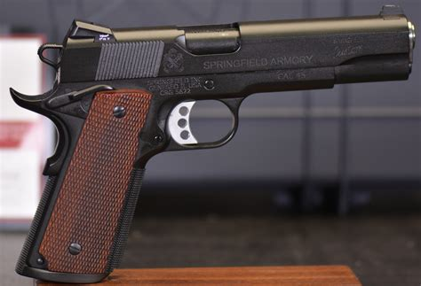 Vortex Springfield Armory Professional 1911 A1.