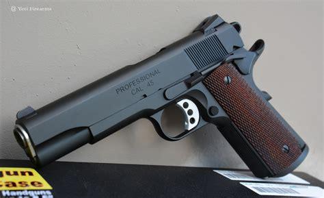 Gunkeyword Springfield Armory Professional For Sale.