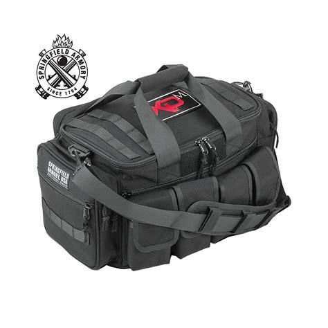 Vortex Springfield Armory Range Bag Review.