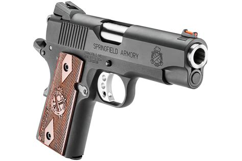 Vortex Springfield Armory Range Officer Compact With Night Sights.