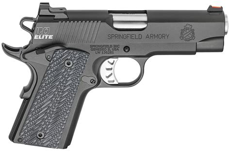 Vortex Springfield Armory Range Officer Elite Compact.
