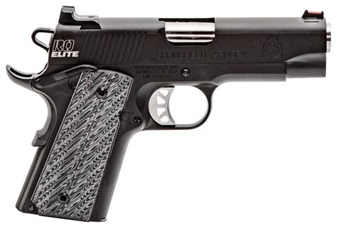 Vortex Springfield Armory Range Officer Elite Compact Sight Replacement.