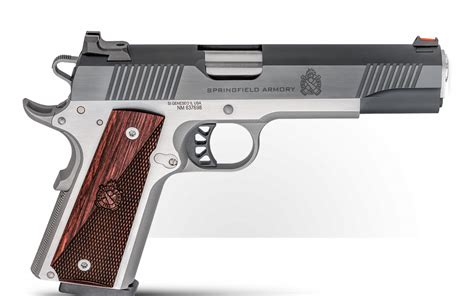 Vortex Springfield Armory Releasing A 10mm.