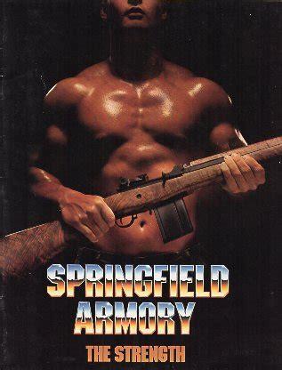 Vortex Springfield Armory Request Catalog.