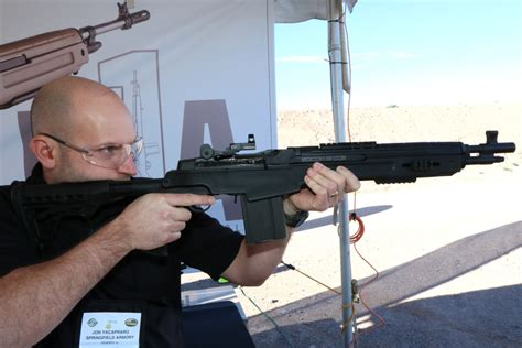 Vortex Springfield Armory Retired Military Discount.