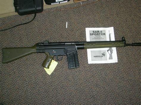 Gunkeyword Springfield Armory Sar 8 California Legal.