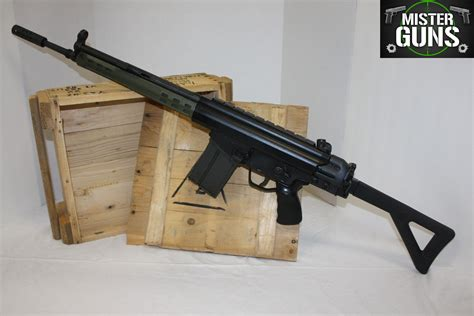 Gunkeyword Springfield Armory Sar-8 Aluminum Receiver.