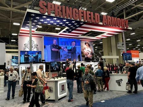 Vortex Springfield Armory Supporting Gun Control.