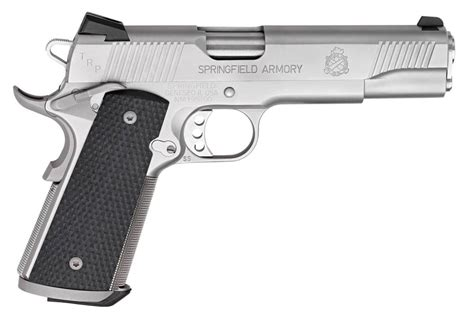 Vortex Springfield Armory Trp Stainless Steel Review.