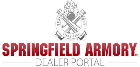 Vortex Springfield Armory Web Site.
