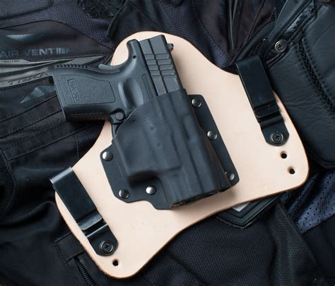 Vortex Springfield Armory Xd 40 Concealed Carry Holster.