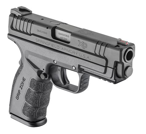 Vortex Springfield Armory Xd 40 Modifications.