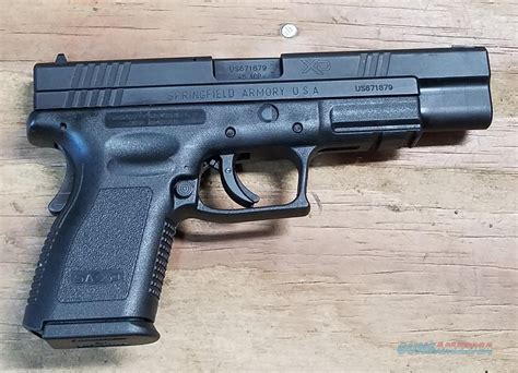 Vortex Springfield Armory Xd 45 Compact Tactical.