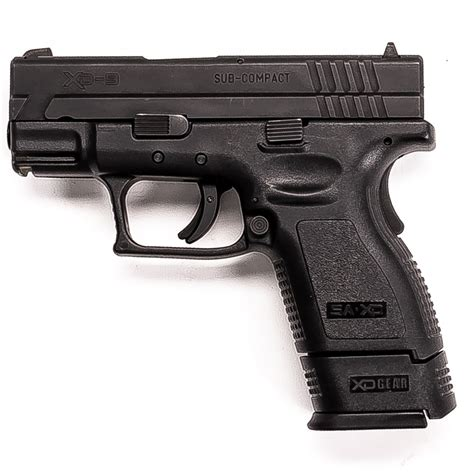 Vortex Springfield Armory Xd 9621 For Sale.