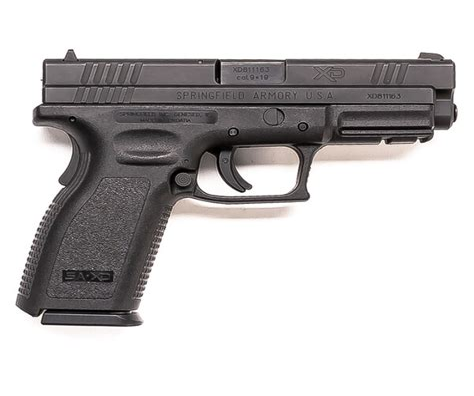 Vortex Springfield Armory Xd 9mm Price.