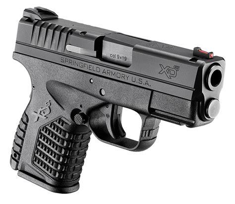 Vortex Springfield Armory Xd 9mm Retail Price.
