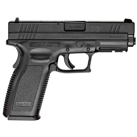 Vortex Springfield Armory Xd Full Size Pistol.