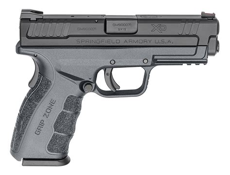 Vortex Springfield Armory Xd Mod 2 9mm 4 Inch For Sale.
