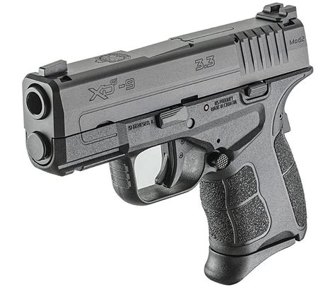 Vortex Springfield Armory Xd Mod 2 9mm 4 Inch Review.