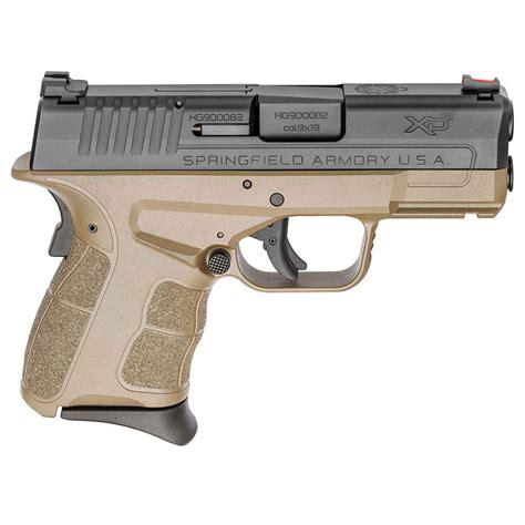 Vortex Springfield Armory Xd Mod 2 9mm Assories.