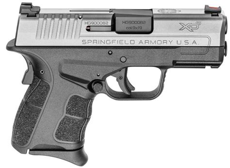 Vortex Springfield Armory Xd Mod 2 9mm For Sale.