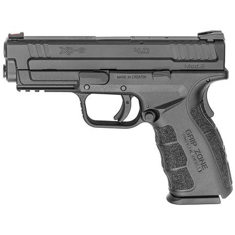 Gun-Shop Springfield Armory Xd Mod 2 9mm Service.