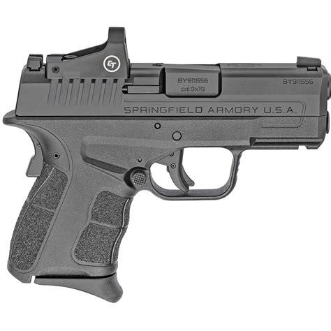 Vortex Springfield Armory Xd Mod 2 Handguns.