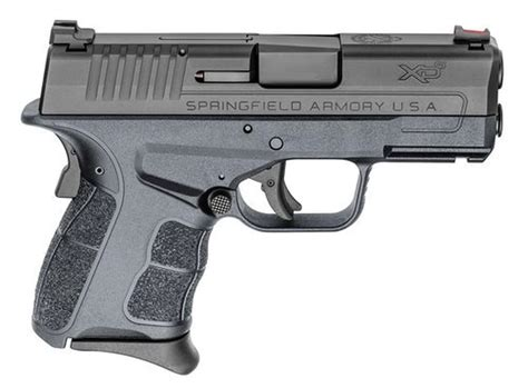Vortex Springfield Armory Xd Mod.2 Tactical 45 For Sale.