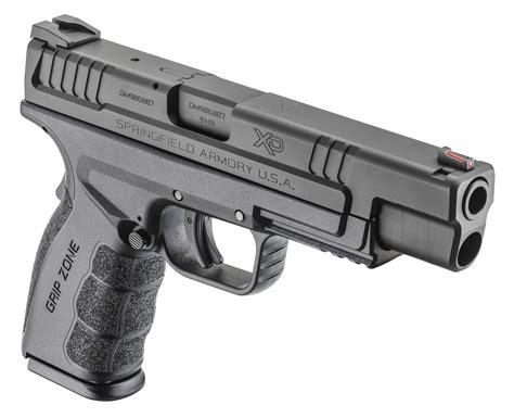 Vortex Springfield Armory Xd Mod2 Tactical 9mm.