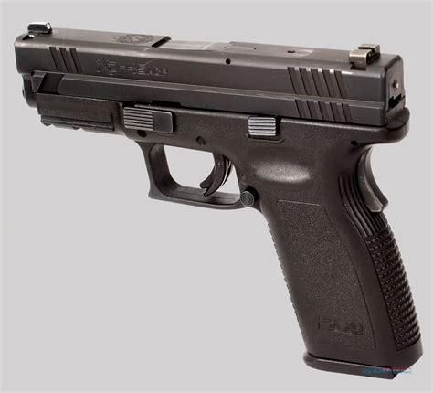 Vortex Springfield Armory Xd Pistols For Sale.