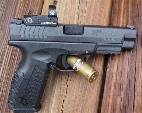 Vortex Springfield Armory Xd Red Dot Mount.