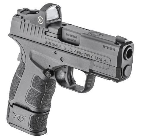 Vortex Springfield Armory Xd S Pistols.