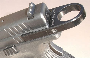Vortex Springfield Armory Xd Slide Pull Charging Handle.