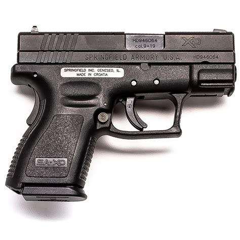Vortex Springfield Armory Xd-3 For Sale.