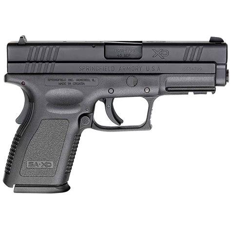 Vortex Springfield Armory Xd-45 Pistol 45.