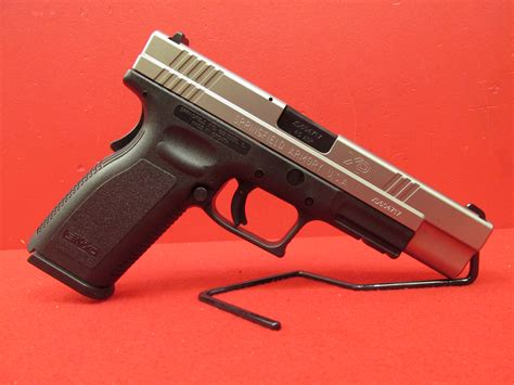 Vortex Springfield Armory Xd-45 Tactical Accessories.