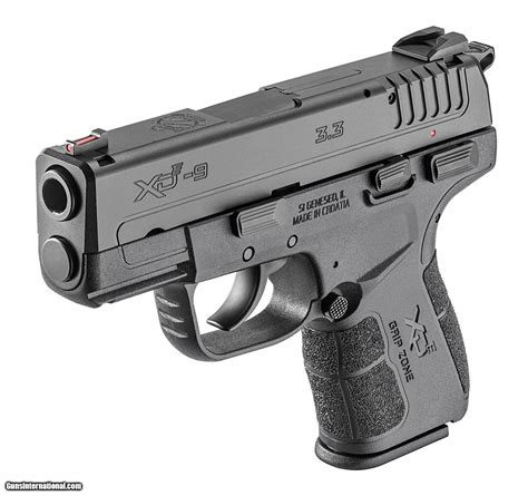 Vortex Springfield Armory Xd3 For Sale.