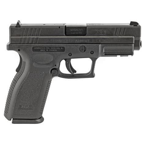 Gunkeyword Springfield Armory Xd9 Night Sights.