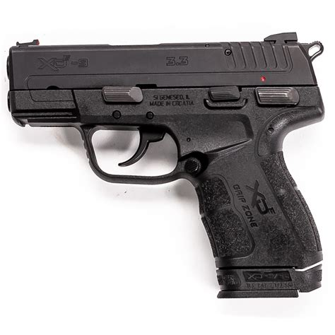 Vortex Springfield Armory Xde For Sale.
