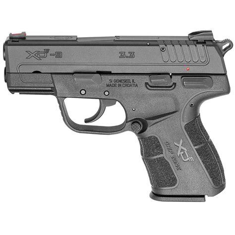 Vortex Springfield Armory Xde Pistol.